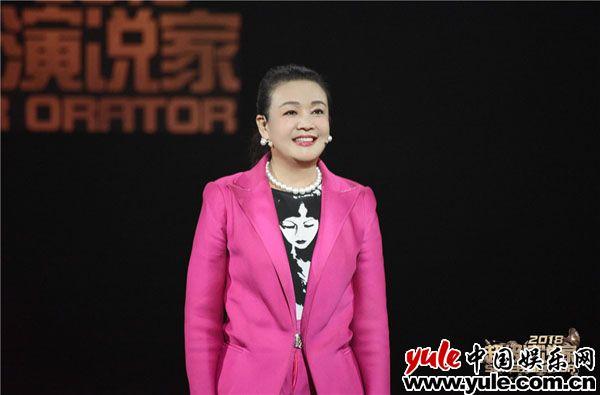 超级演说家2018黄奕讲述坎坷创业路张兰公开回应俏江南危机